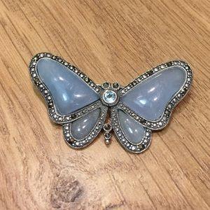 Jewelry - Butterfly pin / brooch